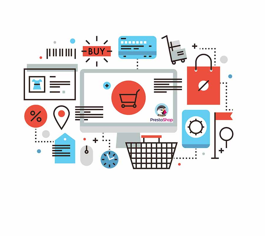 Version 1.7.5.0 : PrestaShop optimise le SEO de vos sites e-commerce