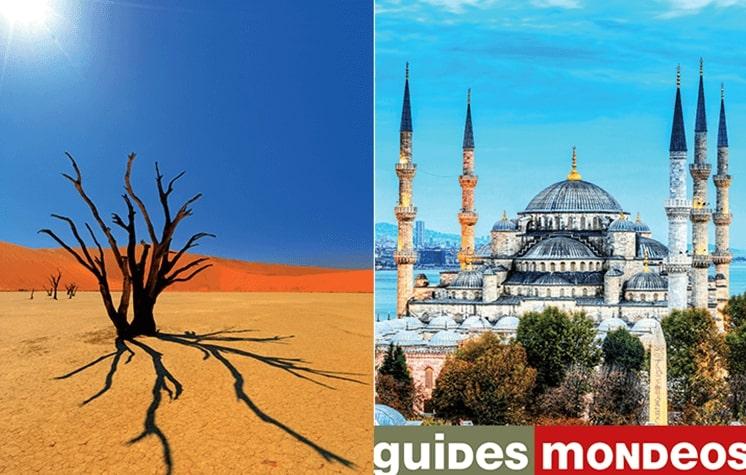 Guides Mondeos