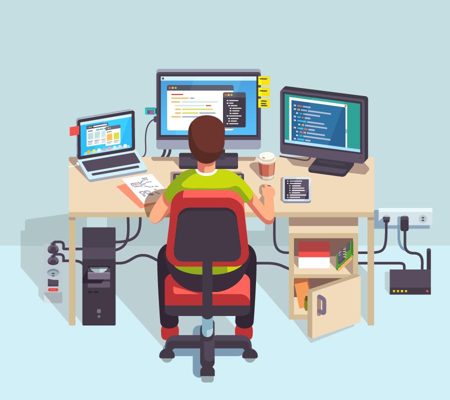 Développeur freelance ou agence : comment choisir pour son projet web ?