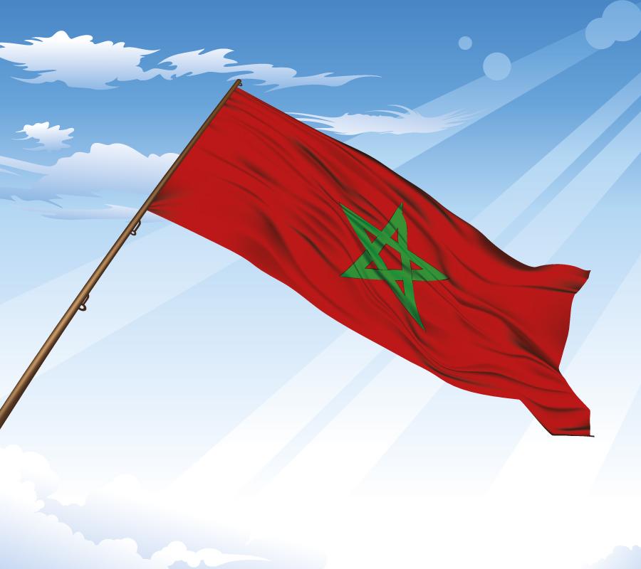 création de site Web au Maroc