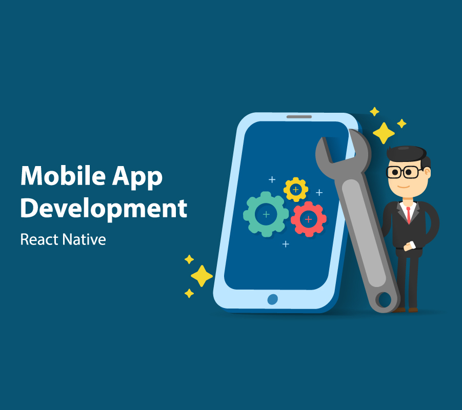 Développer une application mobile avec React Native