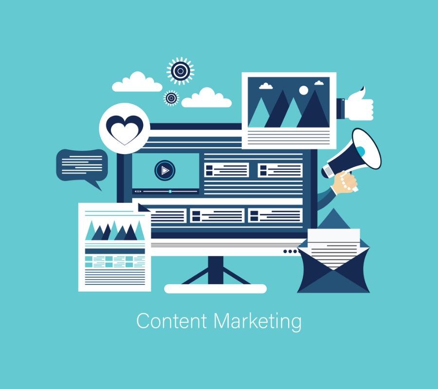 Faire appel à une agence de content marketing pour booster sa stratégie de contenu